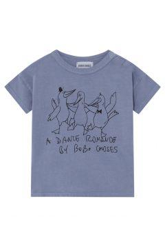 T-Shirt Ente aus Bio-Baumwolle(117292563)