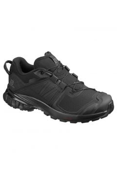 Salomon L40979000 Xa Wild W Siyah Kadın Outdoor Ayakkabısı(126443682)