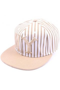 Casquette Jbb Couture Snapback Sable(115396365)