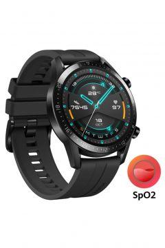 Huawei Watch GT2 46mm Sport Akıllı Saat - Siyah(117302204)