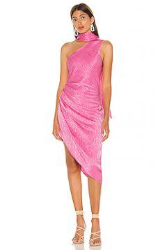 Платье миди zoey - Ronny Kobo(117086247)