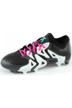 Chaussures de foot enfant adidas X 15.1 FG/AG Junior(119083154)