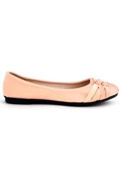 Ballerines Cendriyon Ballerines Rose Chaussures Femme(115425043)