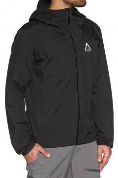 Wear Colour Hybrid Jacke - Phantom Black(100259876)
