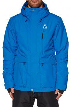 Wear Colour Ace Snowboard-Jacke - Electric Blue(100271027)