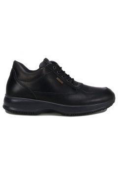 VALLEVERDE Erkek Siyah Casual Ayakkabı 53801(123425540)