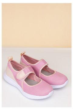 Pierre Cardin Pudra Kadın Yürüyüş Ayakkabısı(110950151)
