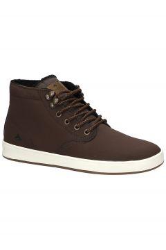 Emerica Romero Laced High Shoes bruin(85174039)