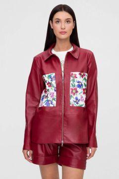 Куртка кожаная Amante(103270635)