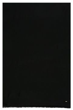 Saint Laurent Kadın ŞAL Siyah EU(124856824)