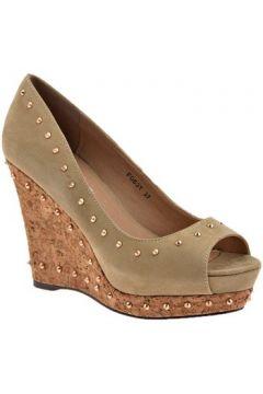 Chaussures escarpins F. Milano BluntWedge130Escarpins(98743356)