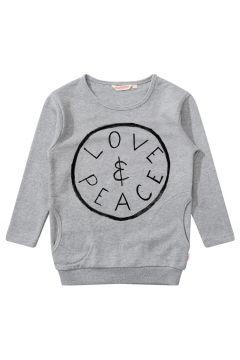 Sweatshirt Love & Peace(114142124)