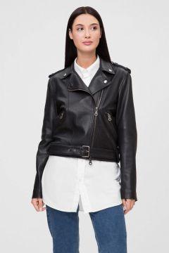 Куртка кожаная Amante(103269535)