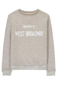 Sweatshirt West Broadway Qolora(113866592)