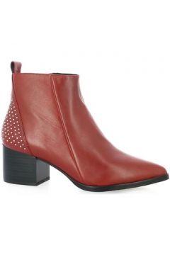 Bottines Adele Dezotti Boots cuir(127990876)