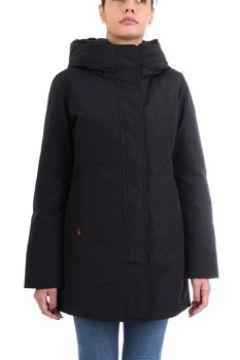 Manteau Woolrich WWCPS2803 duvet femme Noir(128004303)