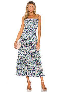 Платье в цветочек viola - AMUR(104716099)