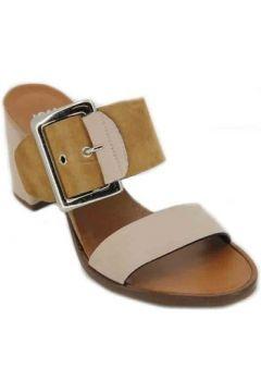 Sandales Plumers 3864 Sandalias de Mujer(127930191)