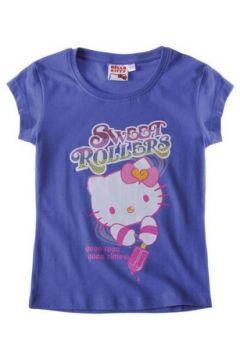 T-shirt enfant Hello Kitty T-Shirt Manches courtes(115488687)
