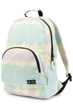 Volcom Schoolyard Canvas Backpack patroon(114067313)