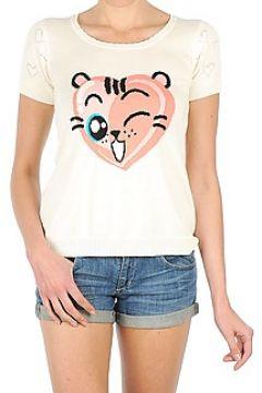 T-shirt Manoush TEE SHIRT VALENTINE(115457752)