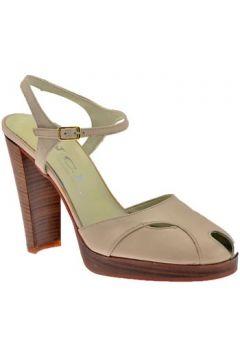 Chaussures escarpins Nci Spuntato Talons-Hauts(127856844)