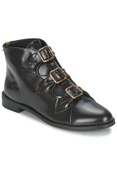 Bottines F-Troupe Triple Buckle Boot(115453468)