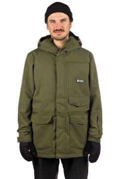 DC Servo Jacket groen(95390468)