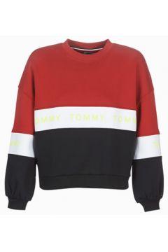 Sweat-shirt Tommy Jeans TJW COLORBLOCK SWEAT(115490689)