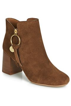Boots See by Chloé SB31148A(98512140)