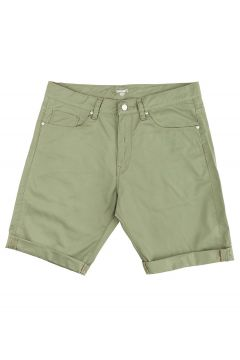 Carhartt WIP Swell Shorts groen(116428932)