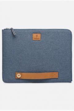 Faguo - Sleeve Syn Wov - Portemonnaies & Clutches / blau(111589226)