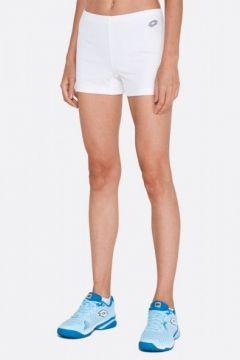 Теннисные шорты женские Lotto SQUADRA W SHORT TH PLBRILLIANT WHITE 210398/07R(115048461)