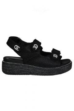 Guja Siyah Kadın Yürüyüş Ayakkabısı(113617411)