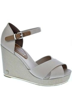Sandales Tommy Hilfiger Feminine Wedge Sandal Basic(98491137)