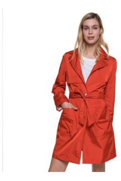 Trench Trench And Coat BOISETTE(115410969)