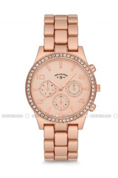 Rose - Watch - Aqua Di Polo 1987(110315457)