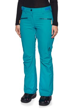 Pantalons pour Snowboard Femme Wear Colour Cork - Enamel Blue(111333910)