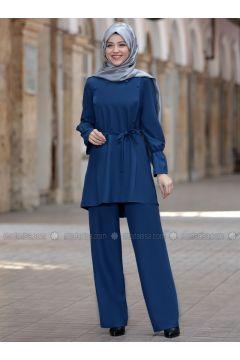 Saxe - Unlined - Suit - DressLife(110332071)