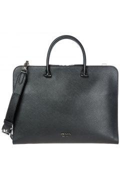 Briefcase attaché case laptop pc bag leather(118298506)