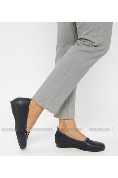 Navy Blue - Casual - Shoes - Snox(110319002)