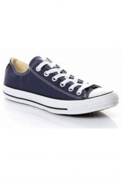 Muya Kısa Lacivert Keten Ayakkabı(120143988)