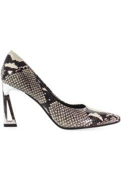 Chaussures escarpins Stephen Good Escarpins Cuir Imprimé Python(101554282)