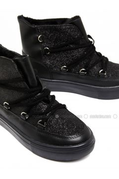 Black - Boot - Boots - Koton(110322270)
