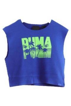 T-shirt Puma Fenty Sleeveless Crop Top(115545633)
