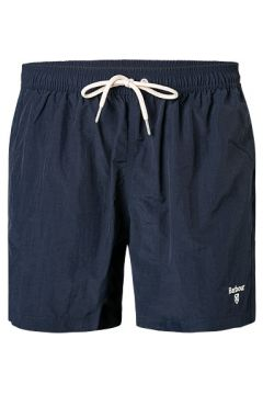Barbour Badeshorts Logo 5 navy MSW0019NY91(114720286)