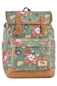 Sac à dos Basilic Pepper Sac à dos 1 compartiment LIBERTY 01D-G653-FLO(88538049)