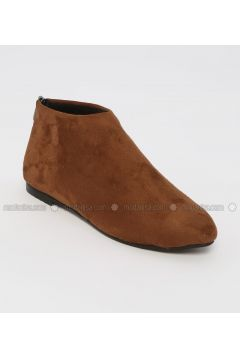 Tan - Boot - Boots - Sitill(110336332)