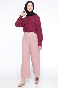 Pantalon İroni Poudre(108581514)