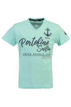 T-shirt enfant Geographical Norway Tshirt Enfant Jortofino(115432377)